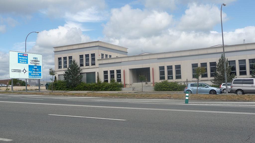 Oficina en alquiler en calle Poligono Talluntxe, Noáin (Valle de Elorz)/Noain (Elortzibar) - 193116715