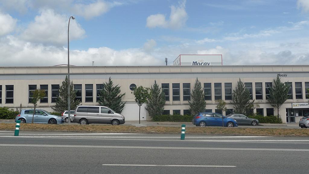Oficina en alquiler en calle Poligono Talluntxe, Noáin (Valle de Elorz)/Noain (Elortzibar) - 193116747