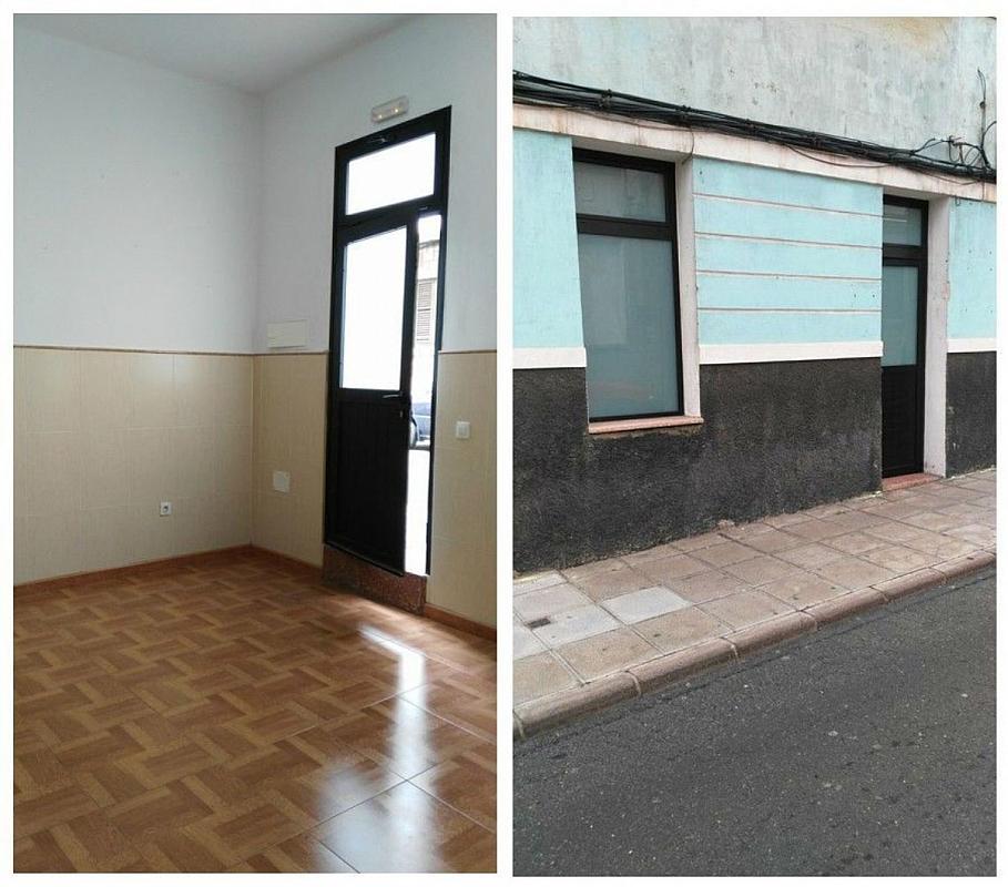 Local comercial en alquiler en calle Alonso Quintero, Vegueta en Palmas de Gran Canaria(Las) - 395861794