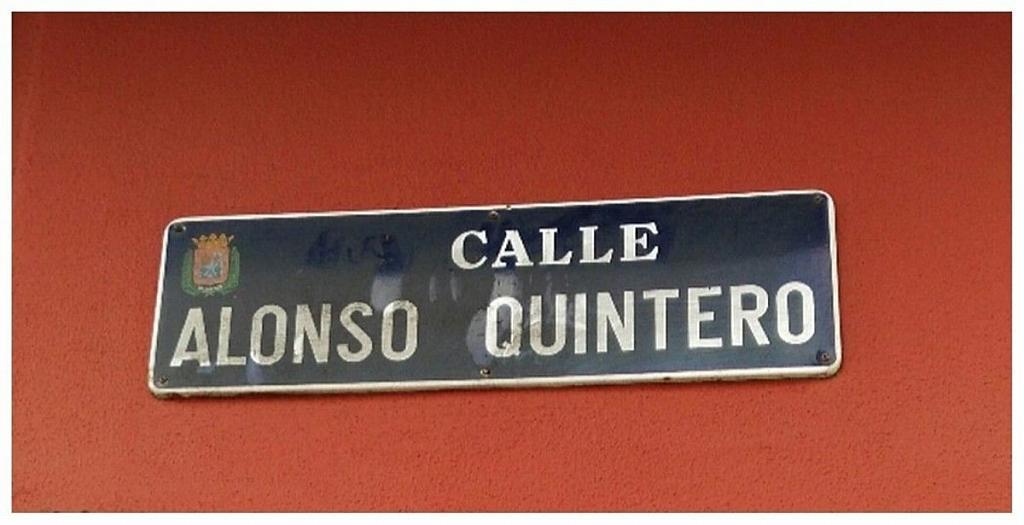 Local comercial en alquiler en calle Alonso Quintero, Vegueta en Palmas de Gran Canaria(Las) - 395861797