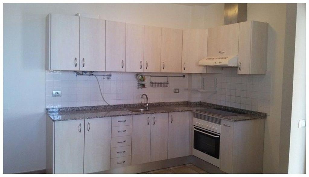 Piso en alquiler en calle La Caladora, Ingenio (Agaete) - 306588055