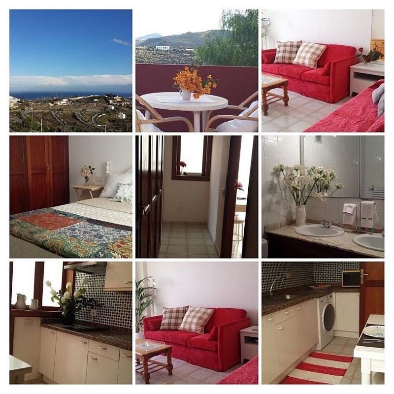 Piso en alquiler en calle Arquitecto López Echegarreta, Tafira en Palmas de Gran Canaria(Las) - 301827800