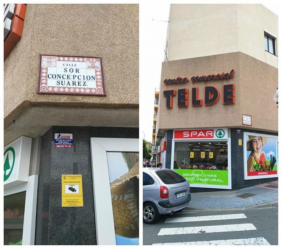 Local en alquiler en calle Sor Concepción Suárez, Telde - 307044056