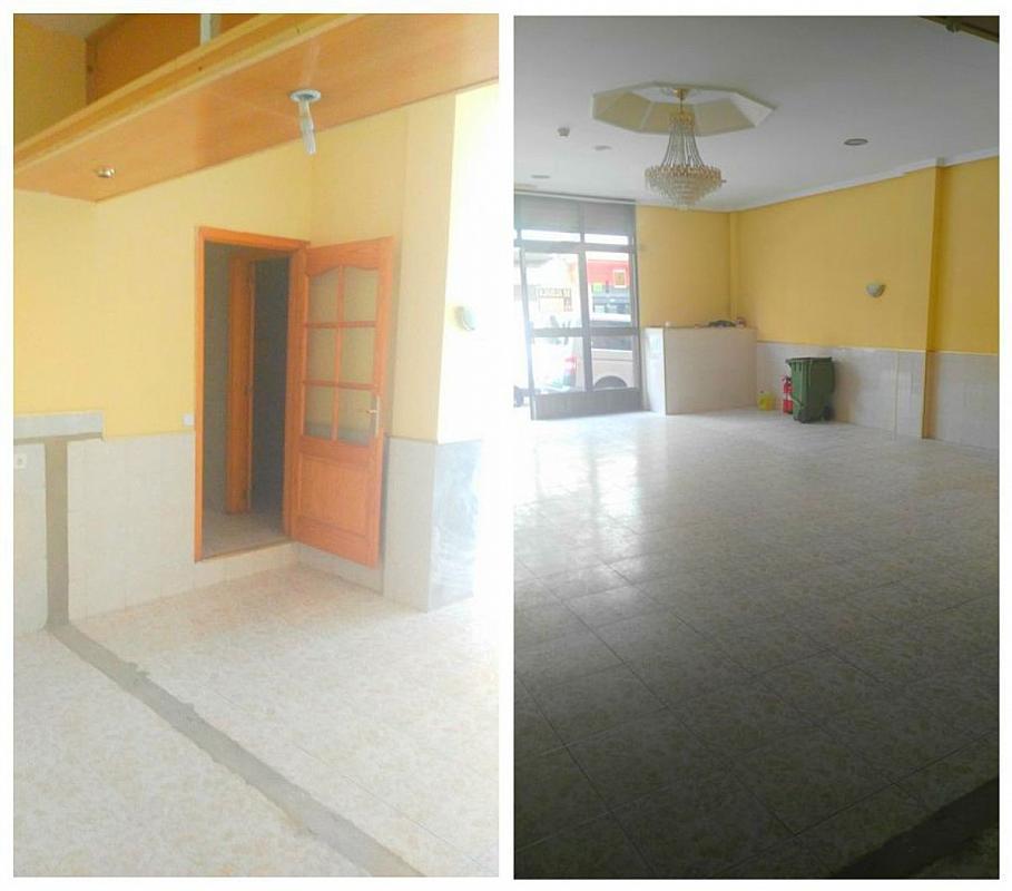 Local en alquiler en calle Sor Concepción Suárez, Telde - 307044062