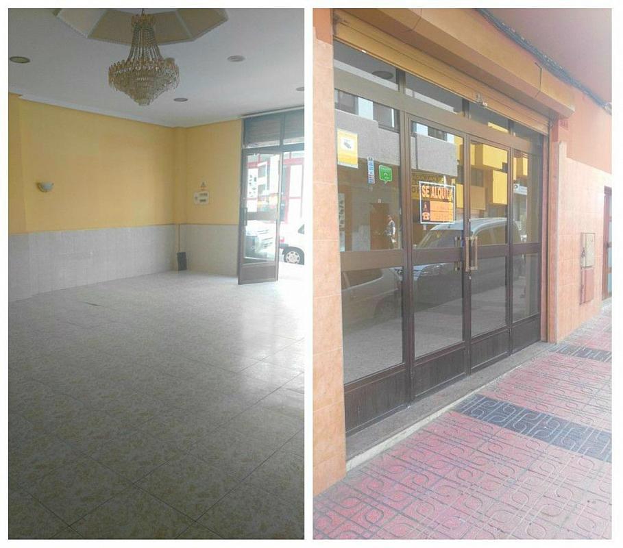 Local en alquiler en calle Sor Concepción Suárez, Telde - 307044068