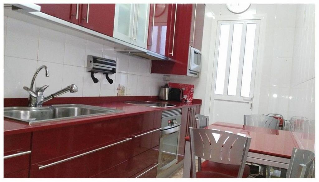 Piso en alquiler en calle Anzofé, La Isleta en Palmas de Gran Canaria(Las) - 301827413