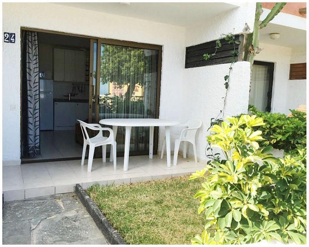 Piso en alquiler en calle Los Dragos, San Bartolomé de Tirajana - 301829225