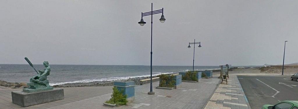 Piso en alquiler en calle La Corsa, Ingenio (Agaete) - 301831739