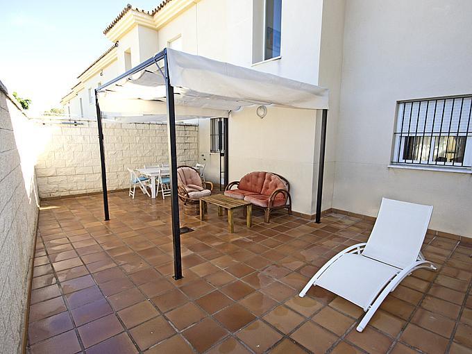Dúplex en alquiler de temporada en calle Cabo Blanco, Casco Urbano en Sanlúcar de Barrameda - 142371455