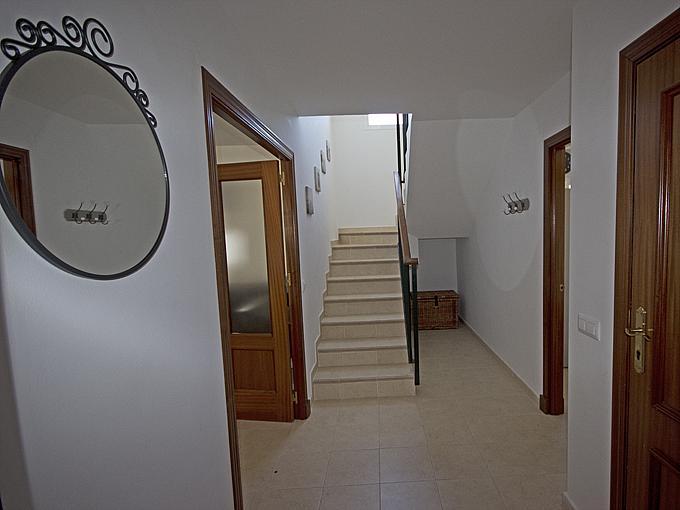 Dúplex en alquiler de temporada en calle Cabo Blanco, Casco Urbano en Sanlúcar de Barrameda - 142371534