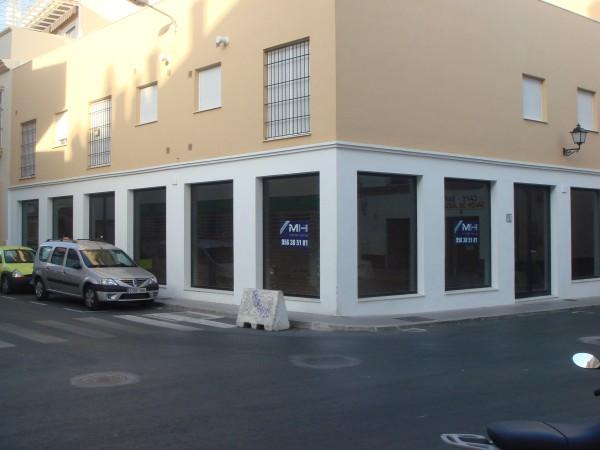 Local en alquiler en Sanlúcar de Barrameda - 9804811