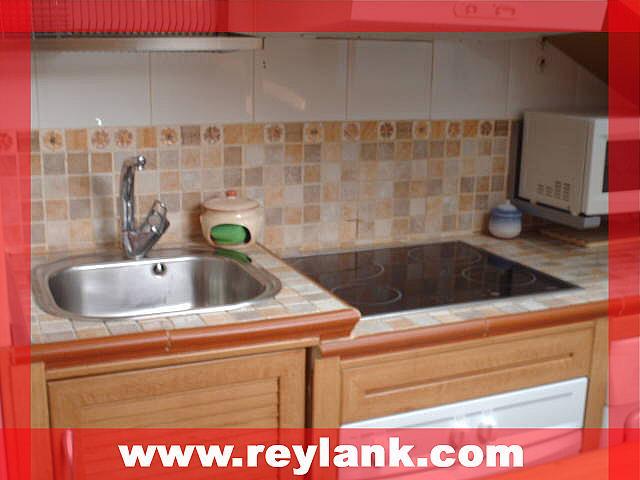 Dúplex en alquiler en calle Manuel de Falla, San Fernando de Henares - 330425730