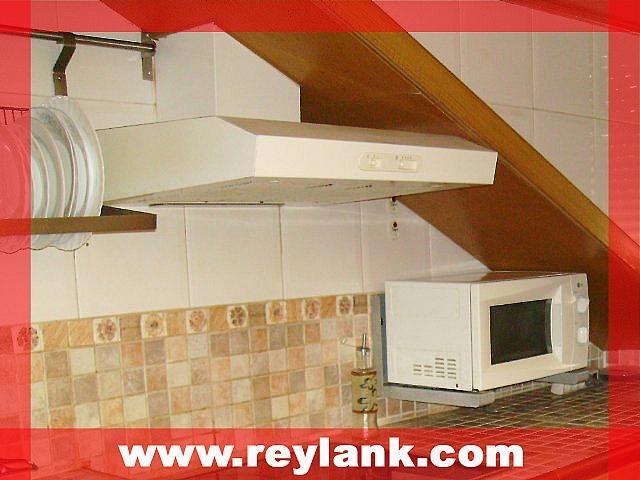 Dúplex en alquiler en calle Manuel de Falla, San Fernando de Henares - 330425736