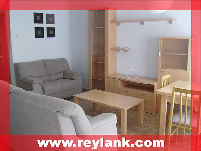 Dúplex en alquiler en calle La Huerta, San Fernando de Henares - 330450244