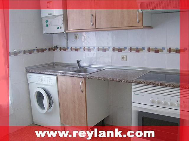 Dúplex en alquiler en calle La Huerta, San Fernando de Henares - 330450249
