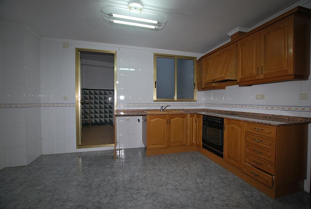 Piso en alquiler en calle , Benaguasil - 258847830