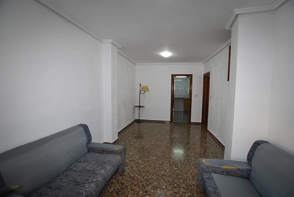 Piso en alquiler en calle , Benaguasil - 258847832