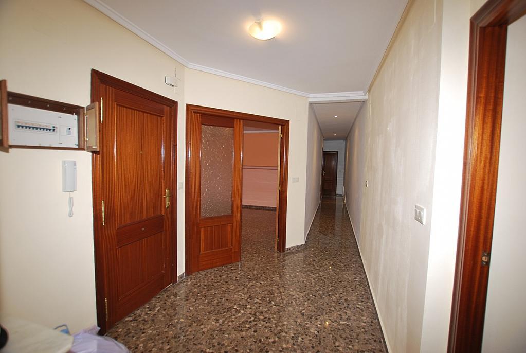 Piso en alquiler en calle , Benaguasil - 258847841