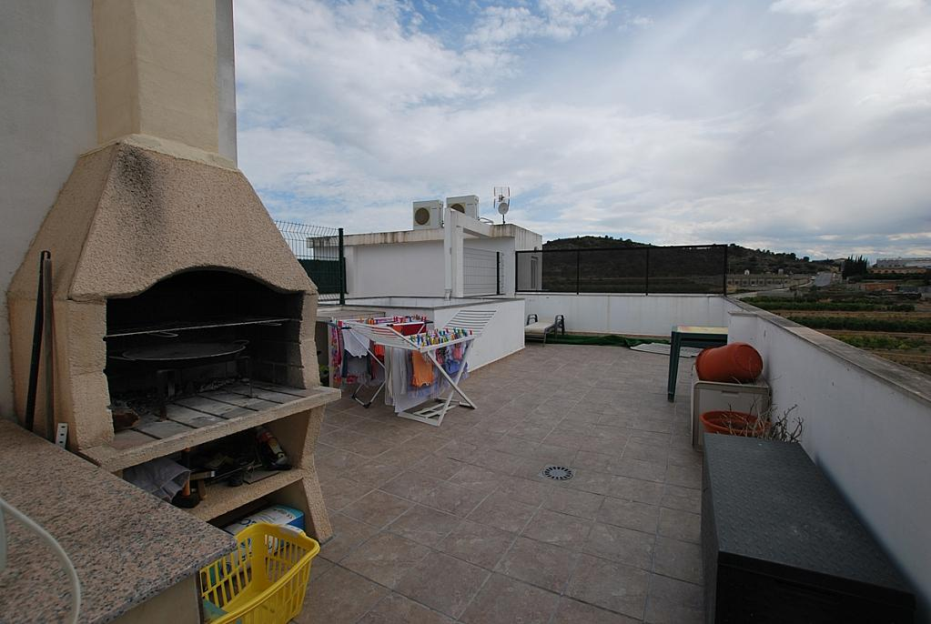 Ático en alquiler en calle , Vilamarxant - 267943990