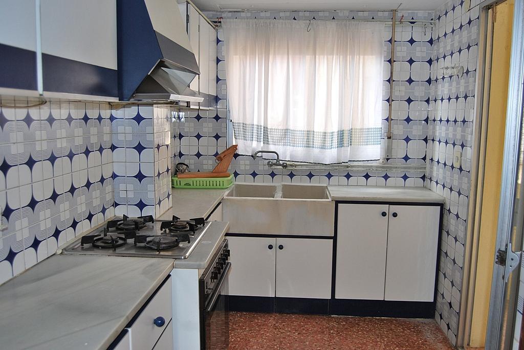 Piso en alquiler en calle , Benisanó - 315270756