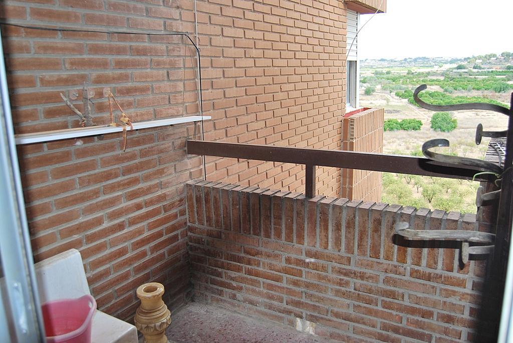 Piso en alquiler en calle , Benisanó - 315270766