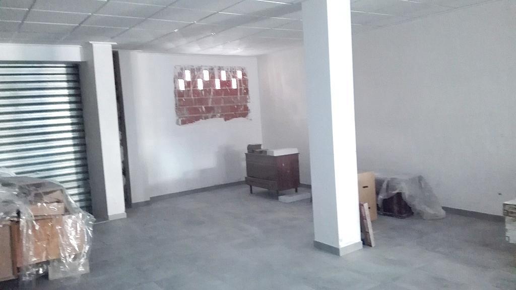 Local comercial en alquiler en calle , Llíria - 315273059