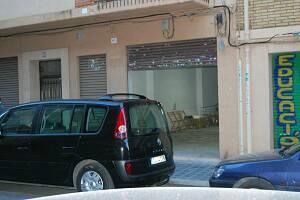 Local comercial en alquiler en calle Pueblo, Pobles del Nord en Valencia - 21467988