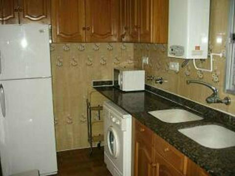 Piso en alquiler en calle , Centro Urbano en Llíria - 30800777