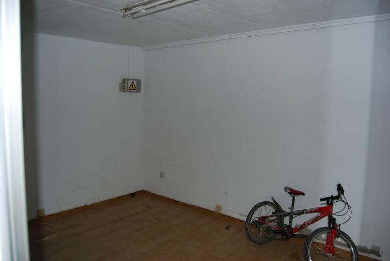 Local comercial en alquiler en calle , Centro Urbano en Llíria - 73943386