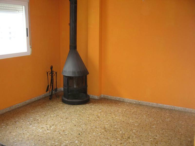 Piso en alquiler en calle , Pobla de Vallbona (la) - 80730882