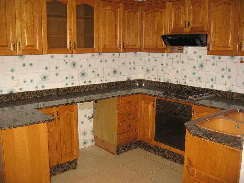 Piso en alquiler en calle , Pobla de Vallbona (la) - 80730883