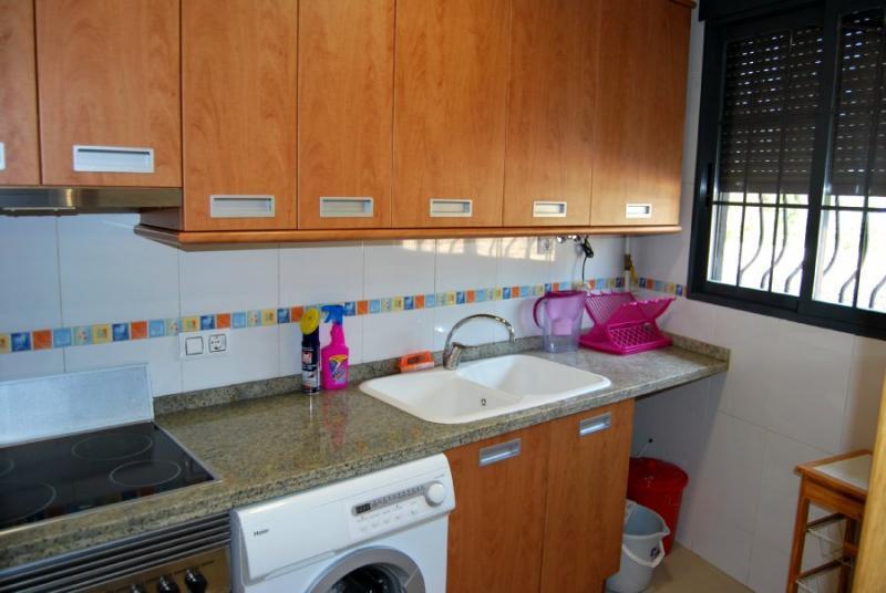 Apartamento en alquiler en calle , Pobla de Vallbona (la) - 81222389