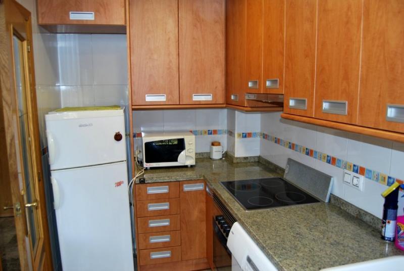 Apartamento en alquiler en calle , Pobla de Vallbona (la) - 81222391