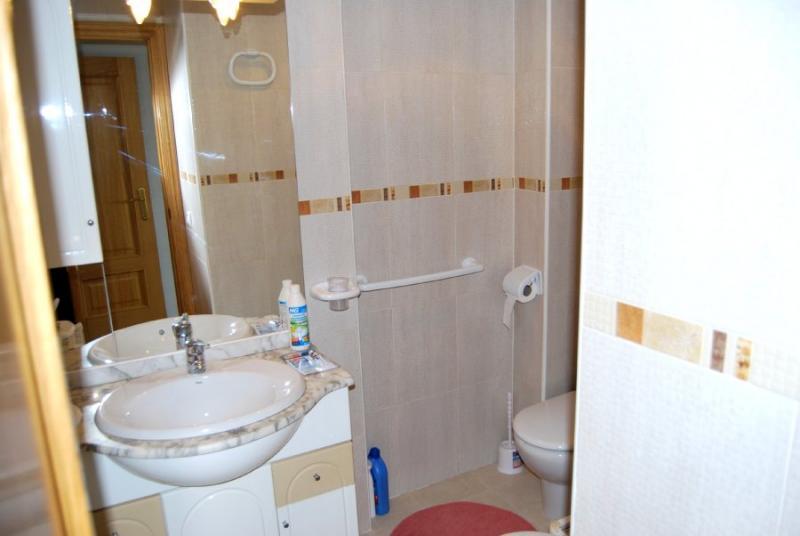 Apartamento en alquiler en calle , Pobla de Vallbona (la) - 81222395