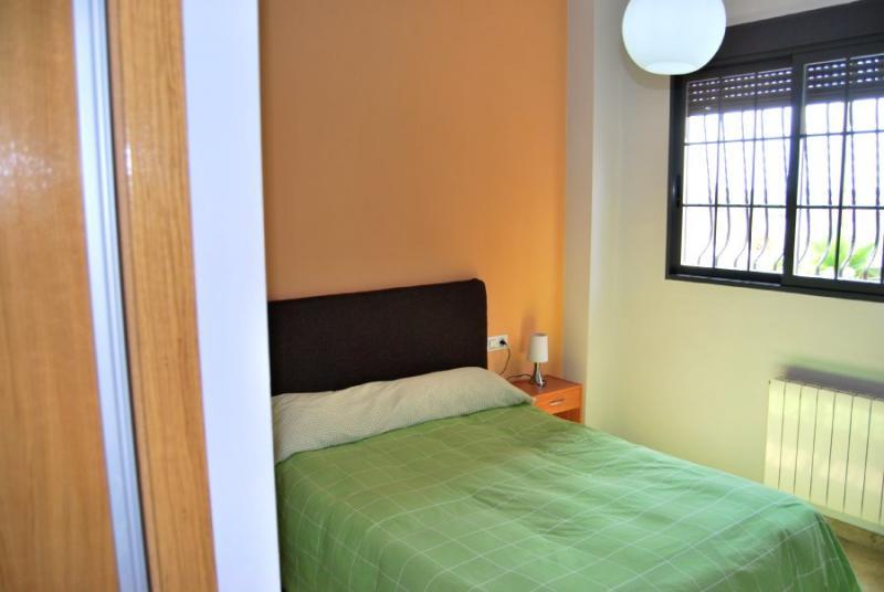 Apartamento en alquiler en calle , Pobla de Vallbona (la) - 81222397