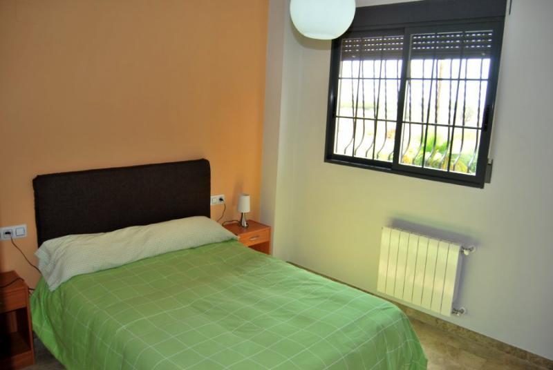 Apartamento en alquiler en calle , Pobla de Vallbona (la) - 81222399