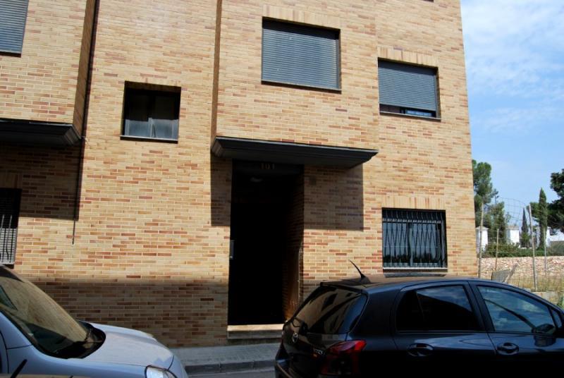 Apartamento en alquiler en calle , Pobla de Vallbona (la) - 81222403