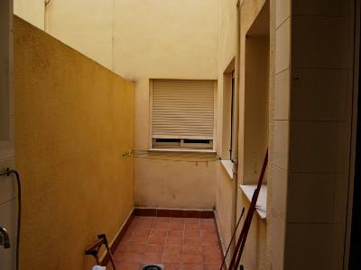 Piso en alquiler en calle , Pobla de Vallbona (la) - 81223367