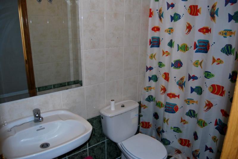Piso en alquiler en calle , Pobla de Vallbona (la) - 81223938