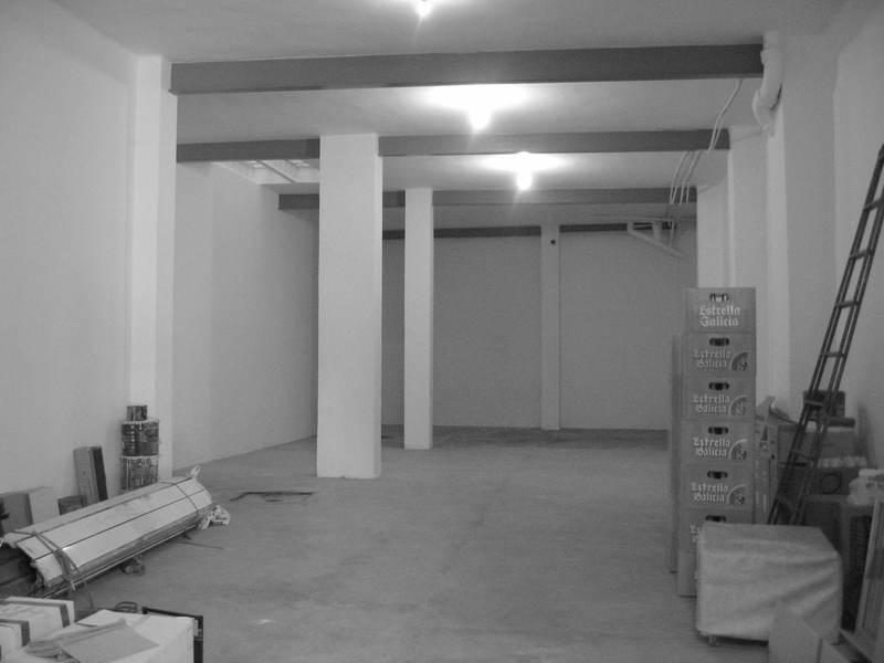 Local comercial en alquiler en calle , Pobla de Vallbona (la) - 123357109