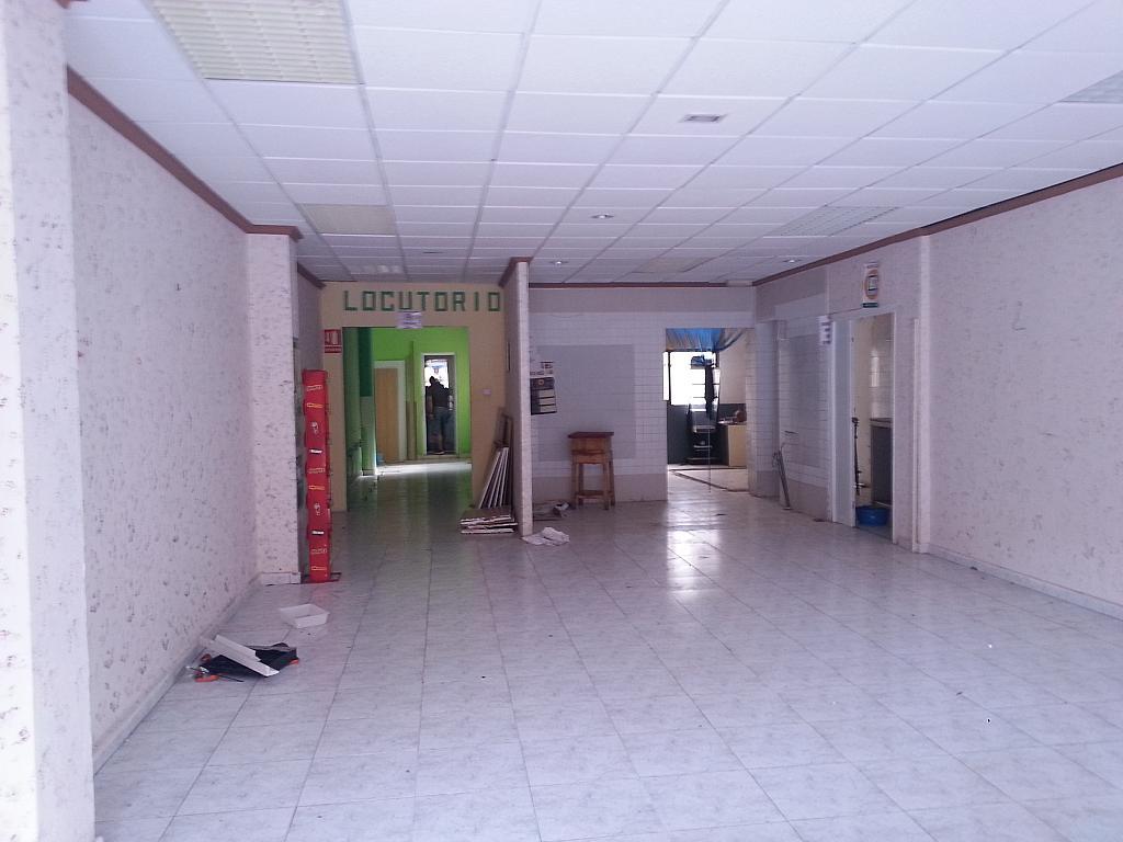 Local comercial en alquiler en calle , Pobla de Vallbona (la) - 146783548