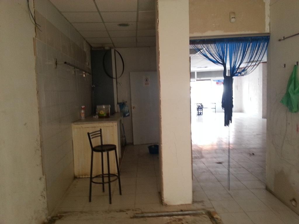 Local comercial en alquiler en calle , Pobla de Vallbona (la) - 146783559