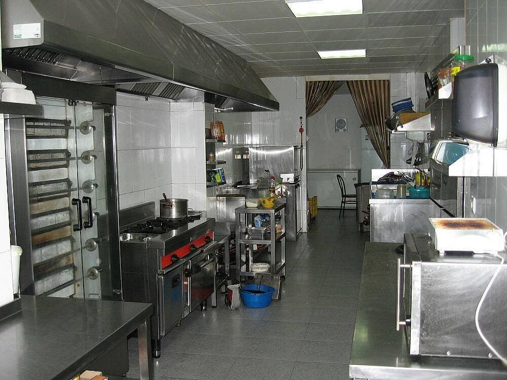 Local comercial en alquiler en calle , Riba-roja de Túria - 164291211
