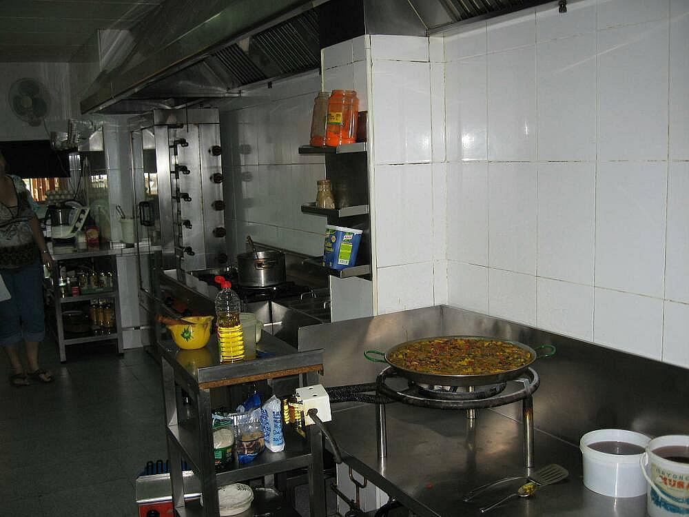 Local comercial en alquiler en calle , Riba-roja de Túria - 164291212