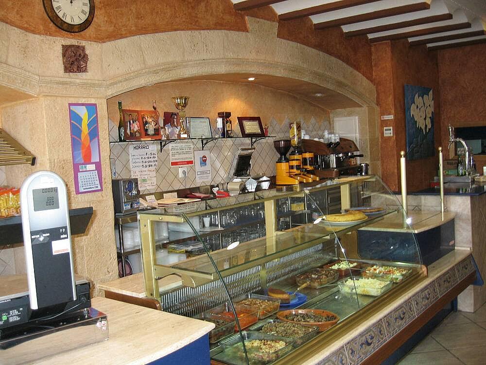 Local comercial en alquiler en calle , Riba-roja de Túria - 164291222