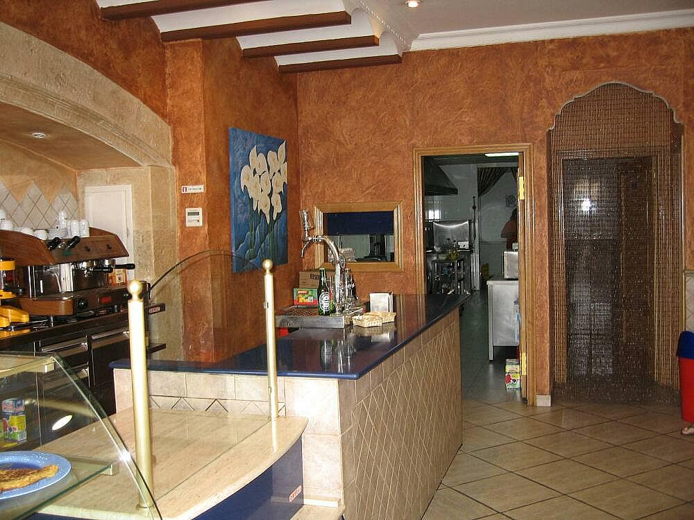 Local comercial en alquiler en calle , Riba-roja de Túria - 164291224