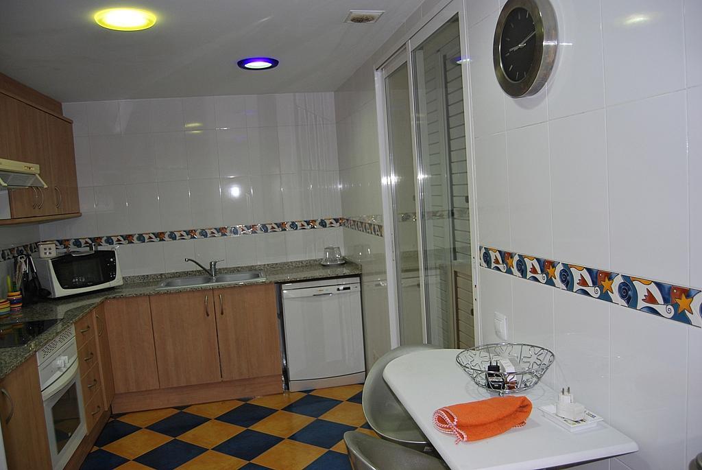 Ático en alquiler opción compra en calle , Centro Urbano en Llíria - 178108936