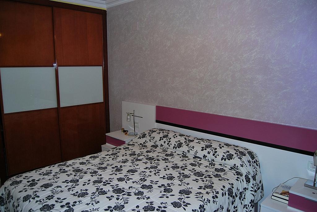 Ático en alquiler opción compra en calle , Centro Urbano en Llíria - 178108942