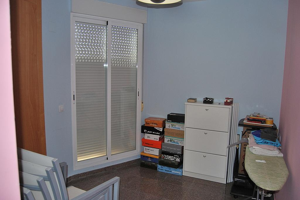 Ático en alquiler opción compra en calle , Centro Urbano en Llíria - 178108950