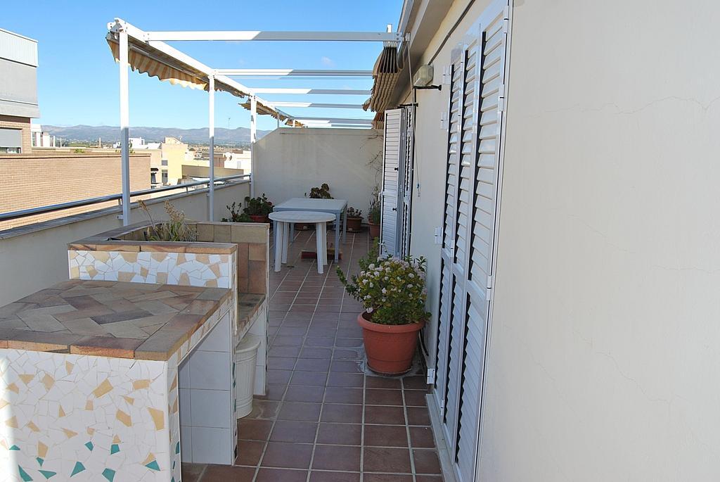 Ático en alquiler opción compra en calle , Centro Urbano en Llíria - 178108956